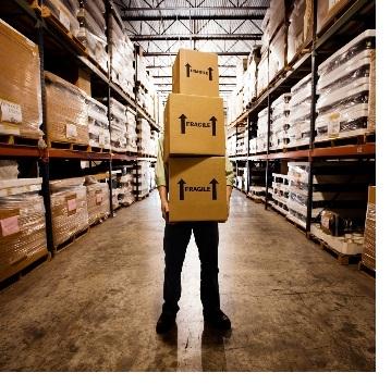 GWA Caroma  Inventory & Sales Analytics with Jedox