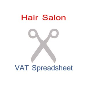 hair salon accounting